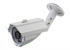 SYBER SCM-700EE Weatherproof IR Color Camera