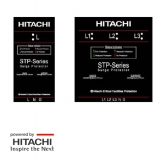 Alat Anti Petir STP Series - Hitachi
