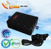 SYBER SMA-1865 DCS Penguat Sinyal GSM 1800Mhz Cell Phone Repeater
