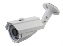 SYBER SCH-720EA Weatherproof IR Color Camera