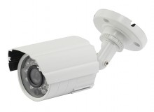 SYBER SCMS-800H Weatherproof IR Color Camera
