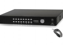 SYBER SD-104HD 4 CH. HD-SDI DVR CCTV Camera